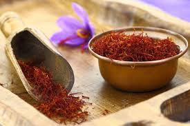 Saffron - American - The Tea & Spice Shoppe