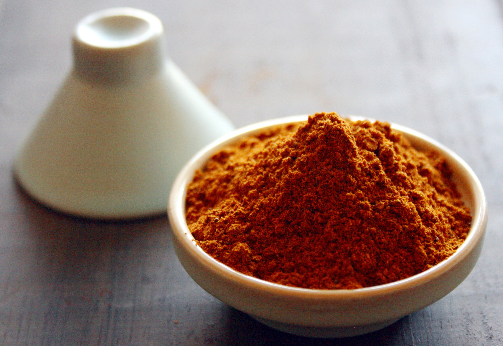 Thai Red Curry Powder - The Tea & Spice Shoppe