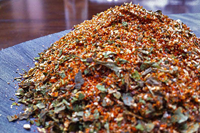 Thai Spice Blend - The Tea & Spice Shoppe