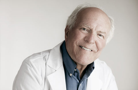 Dr. Gordon Telford Creator of Cloud Vitamin Cream