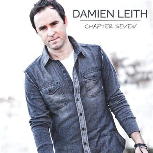 DAMIEN LEITH Chapter Seven CD