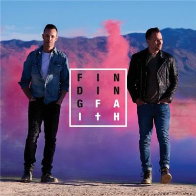 FINDING FAITH Andrew Tierney ( Human Nature ) and Tim Dunfield CD