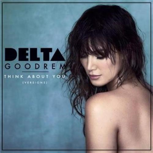 DELTA GOODREM Think About You (Versions) (CD Single)