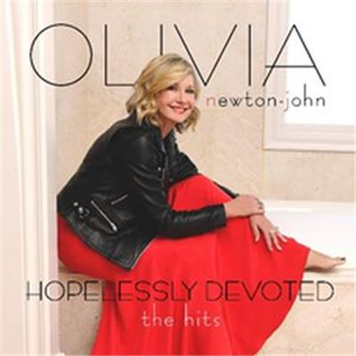 OLIVIA NEWTON-JOHN Hopelessly Devoted: The Hits CD