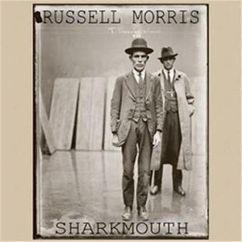 RUSSELL MORRIS Sharkmouth (Anniversary Edition) CD NEW
