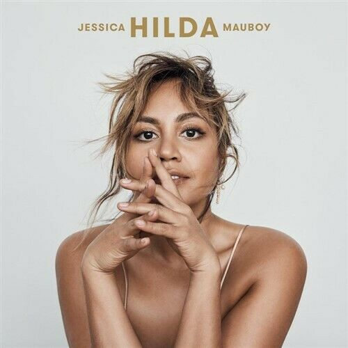 JESSICA MAUBOY Hilda (PERSONALLY SIGNED BY JESS) CD