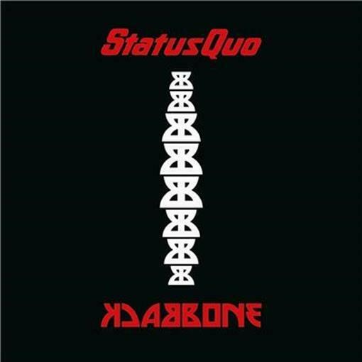 STATUS QUO Backbone CD NEW