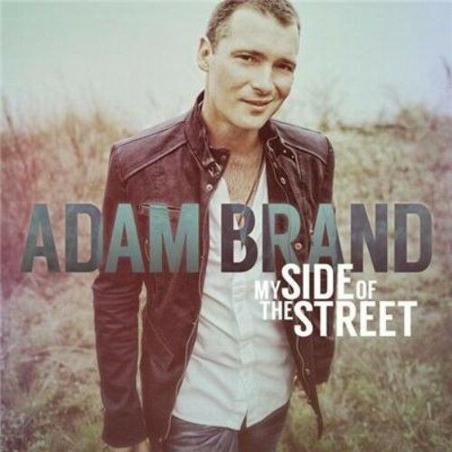 ADAM BRAND My Side of the Street CD