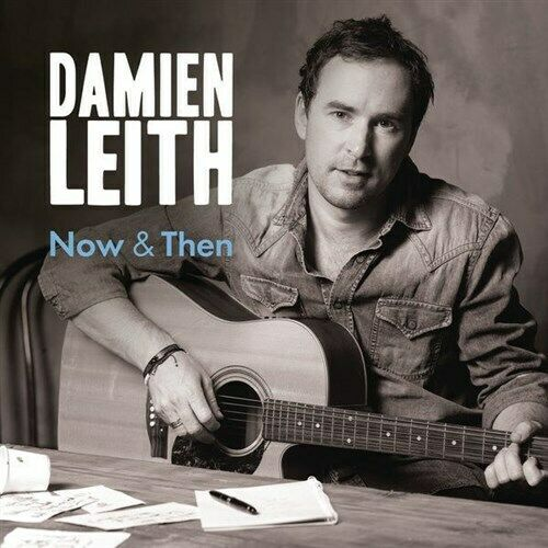 DAMIEN LEITH Now & Then CD