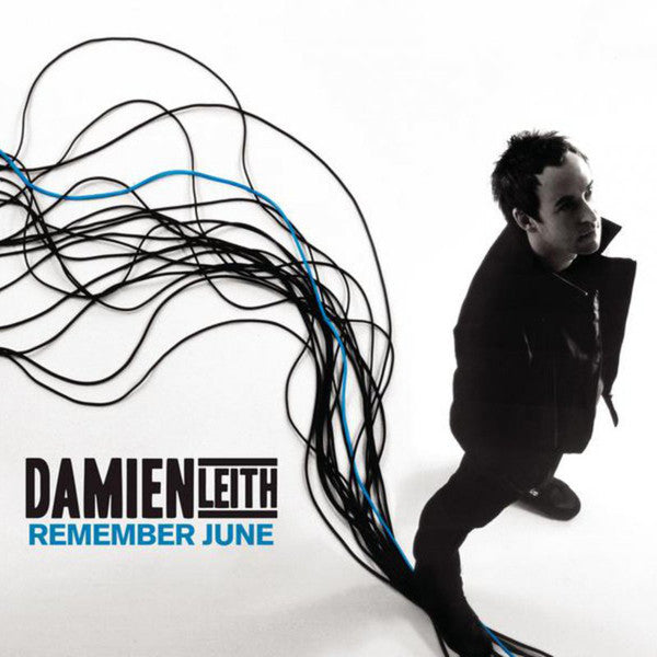 DAMIEN LEITH Remembering June CD