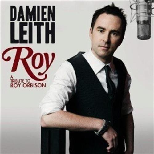 DAMIEN LEITH Roy - A Tribute To Roy Orbison CD