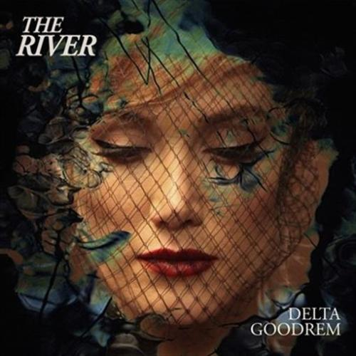 DELTA GOODREM (Personally Signed by Delta) The River CD