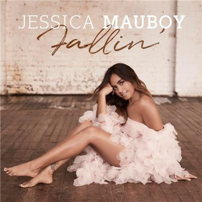 JESSICA MAUBOY Fallin' CD Single