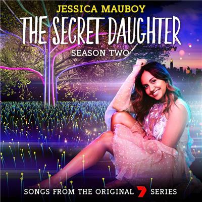 JESSICA MAUBOY The Secret Daughter Season Two Soundtrack CD