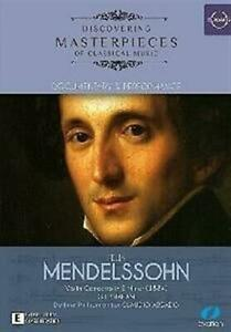Discovering Masterpieces of Classical Music - Mendelssohn (DVD)