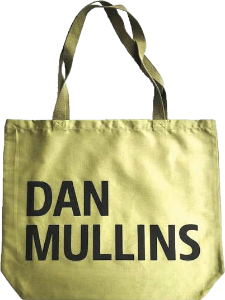DAN MULLINS Mall Bag