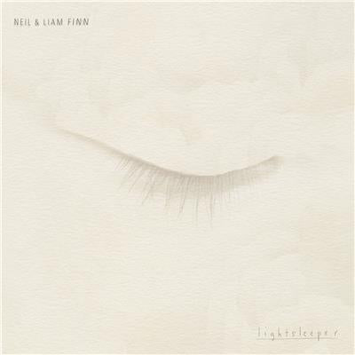 NEIL FINN AND LIAM FINN Lightsleeper CD