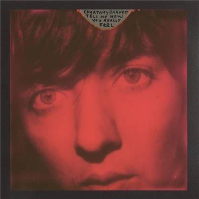 COURTNEY BARNETT Tell Me How You Really Feel CD
