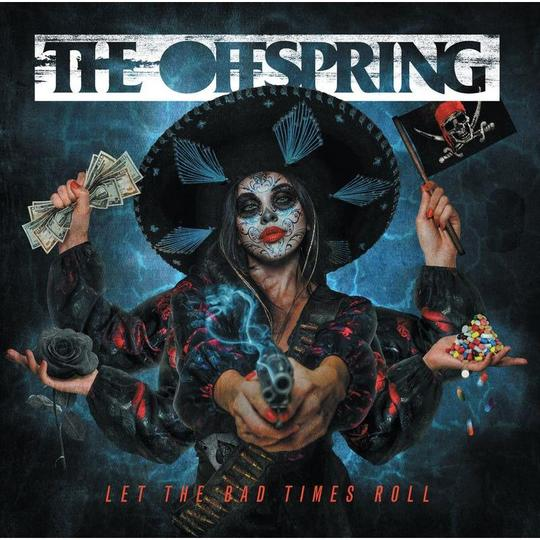 OFFSPRING, THE Let The Bad Times Roll CD