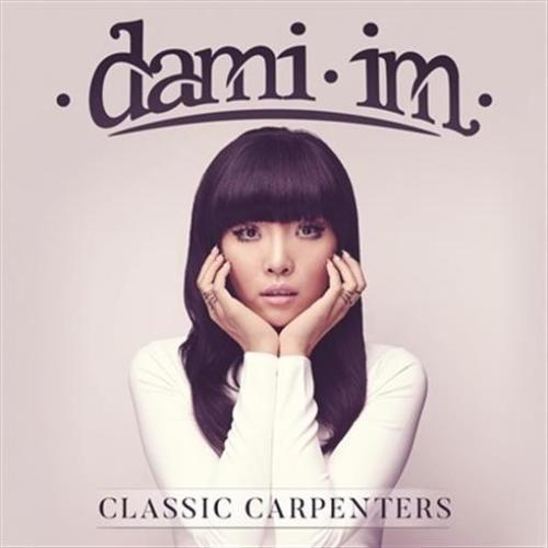 DAMI IM Classic Carpenters (Personally Signed Dami) CD