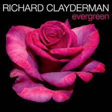 RICHARD CLAYDERMN Evergreen CD