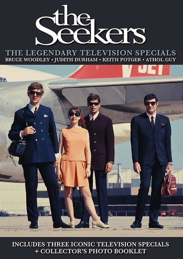 FANFARE297 - THE SEEKERS - THE LEGENDARY TELEVISION SPECIALS.jpg