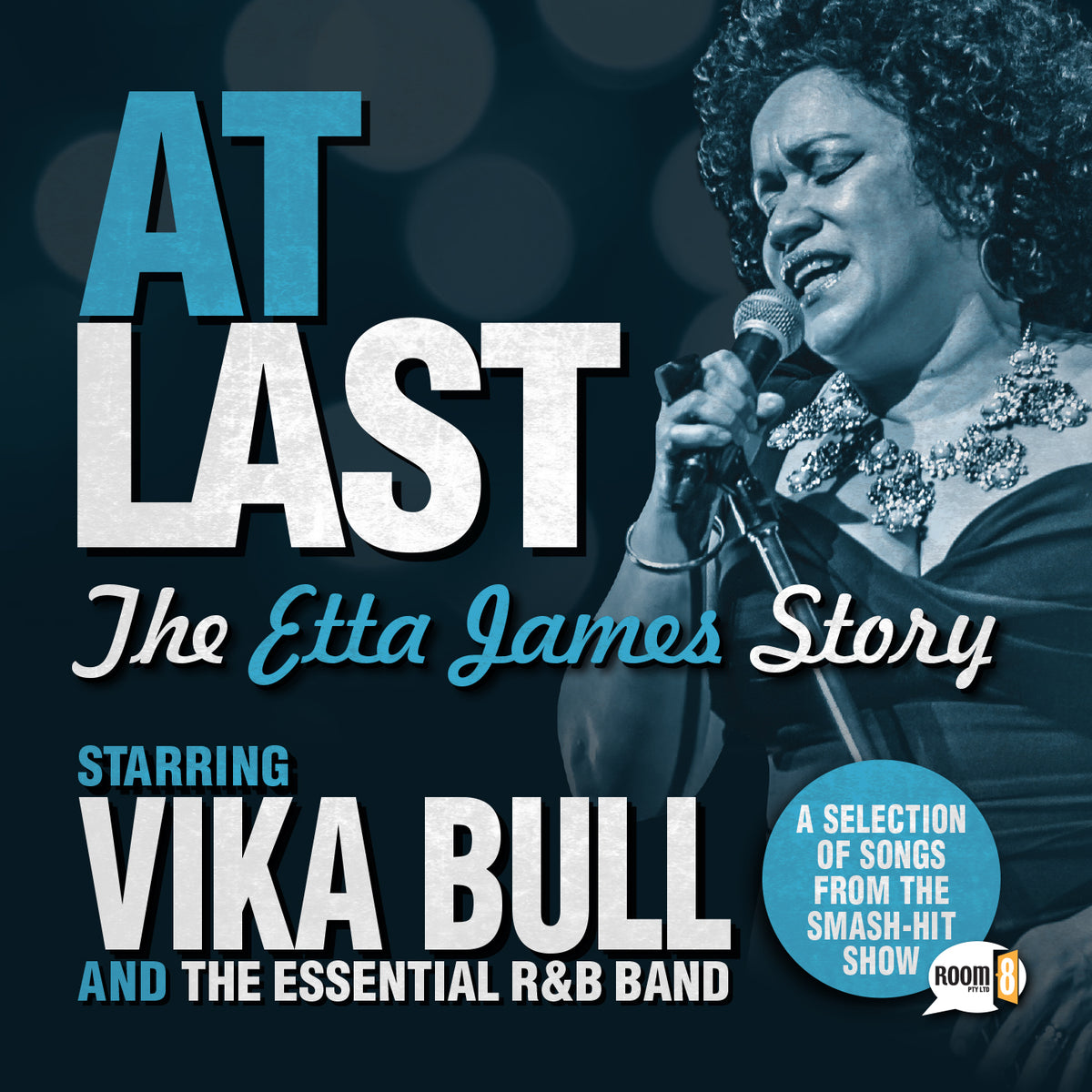 FANFARE268 - Vika Bull & The Essential R