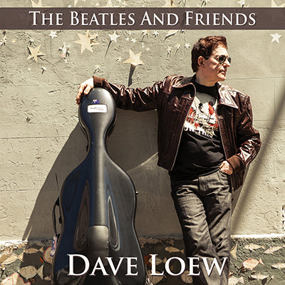 SMALL, FANFARE135 - DAVE LOEW - THE BEATLES & FRIENDS.jpg