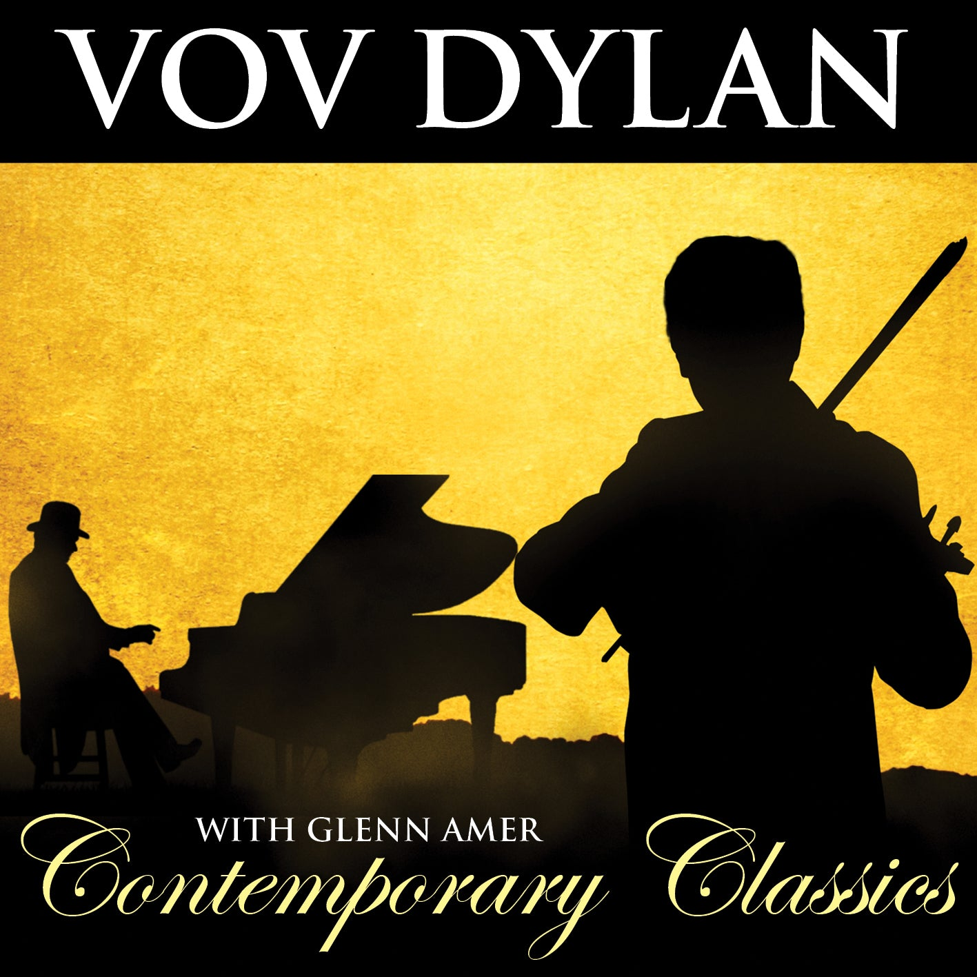 FANFARE294 - VOV DYLAN - CONTEMPORARY CL