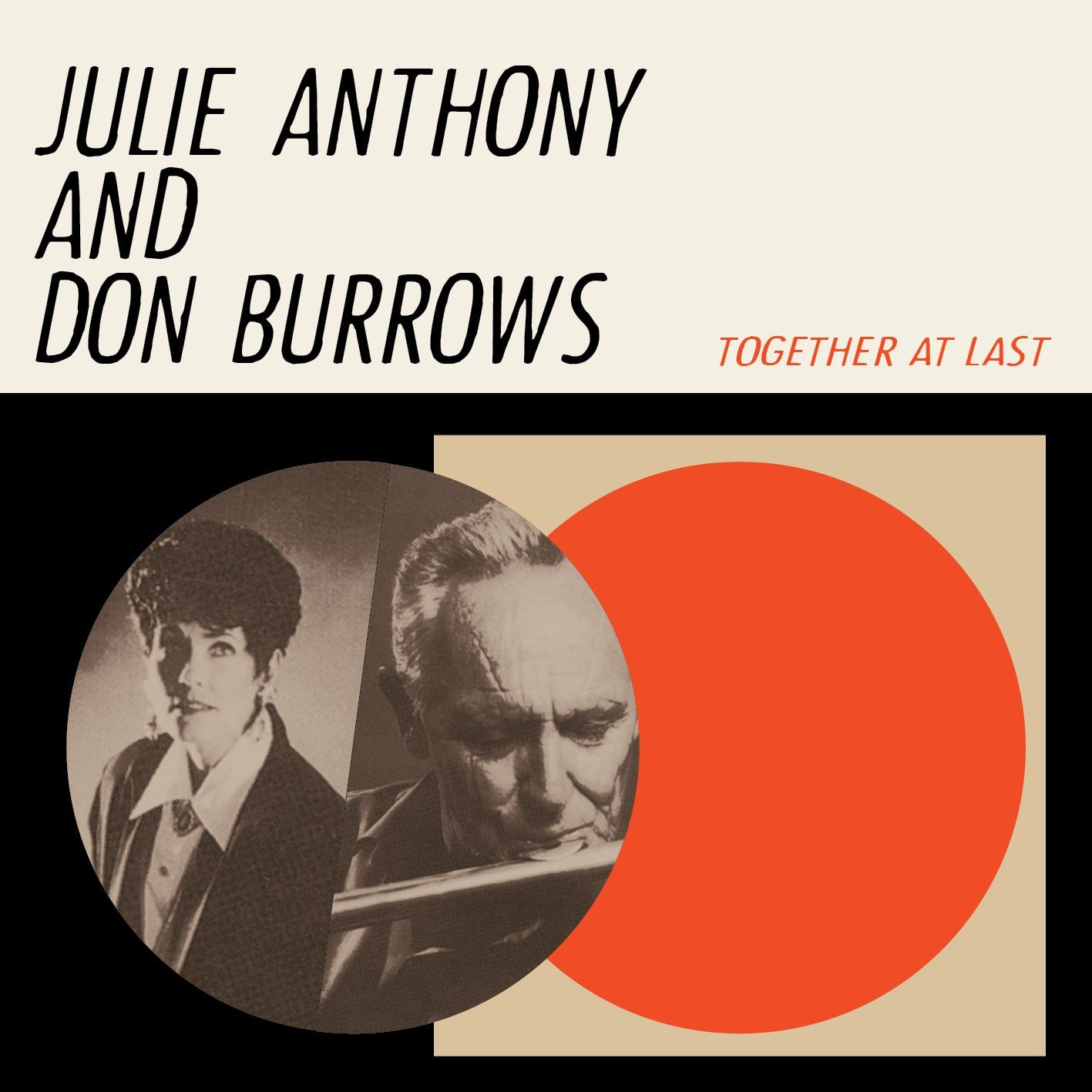 FANFARE257 - JULIE ANTHONY & DON BURROWS - TOGETHER AT LAST.jpg