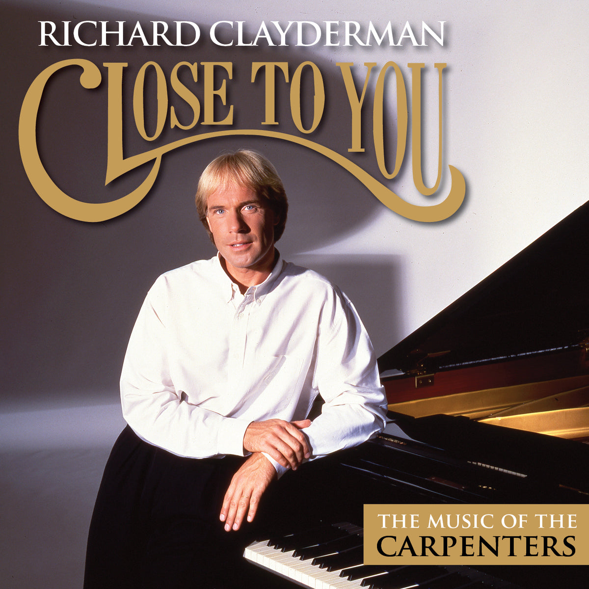 RICHARD CLAYDERMAN - CLOSE TO YOU.jpg