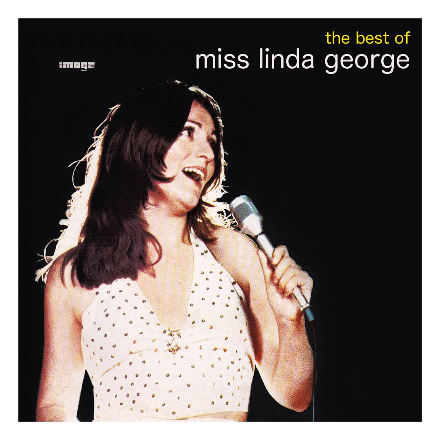 FANFARE326 - LINDA GEORGE - THE BEST OF