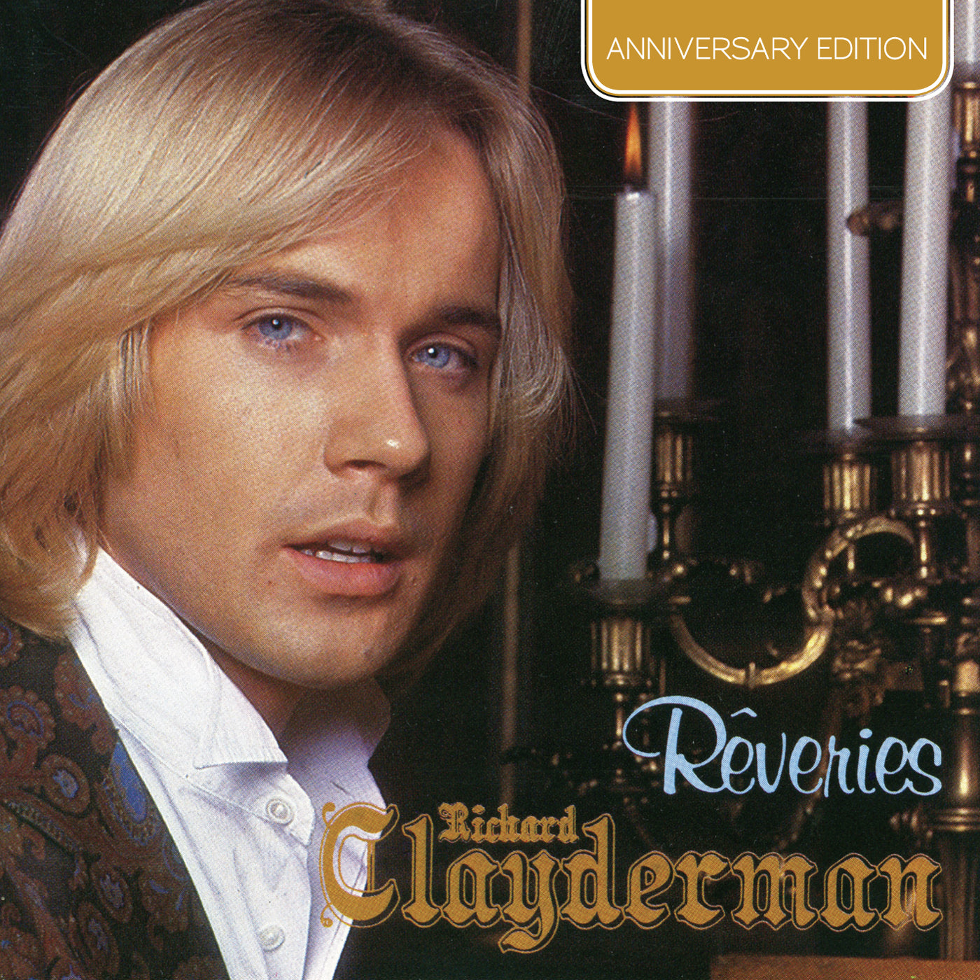 FANFARE213 - RICHARD CLAYDERMAN - REVERI