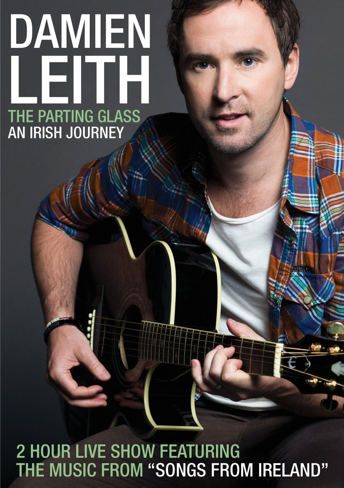 FANFARE293 - DAMIEN LEITH - THE PARTING