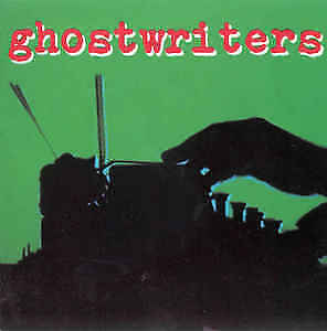 GHOSTWRITERS Ghostwriters CD