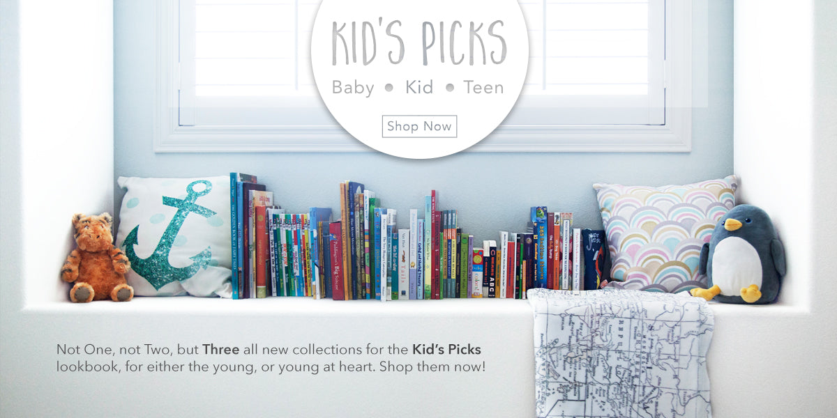 Kids Picks Collection