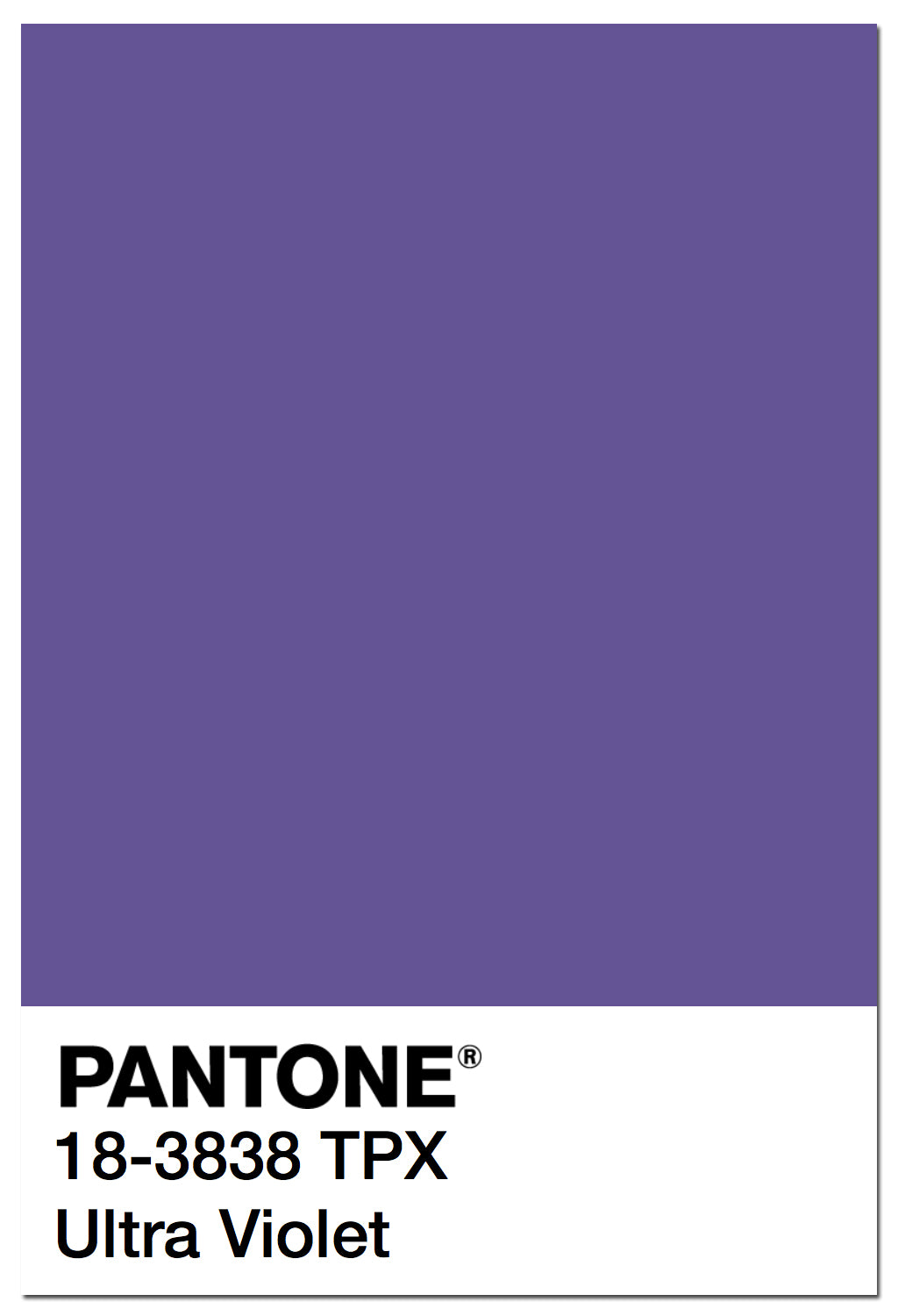 2018 pantone color of the year kess inhouse for Pantone color of 2018