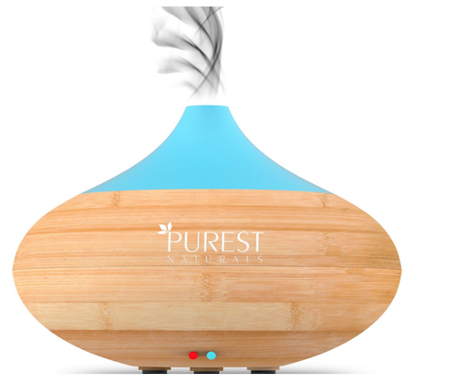 Top Essential Oil Diffusers