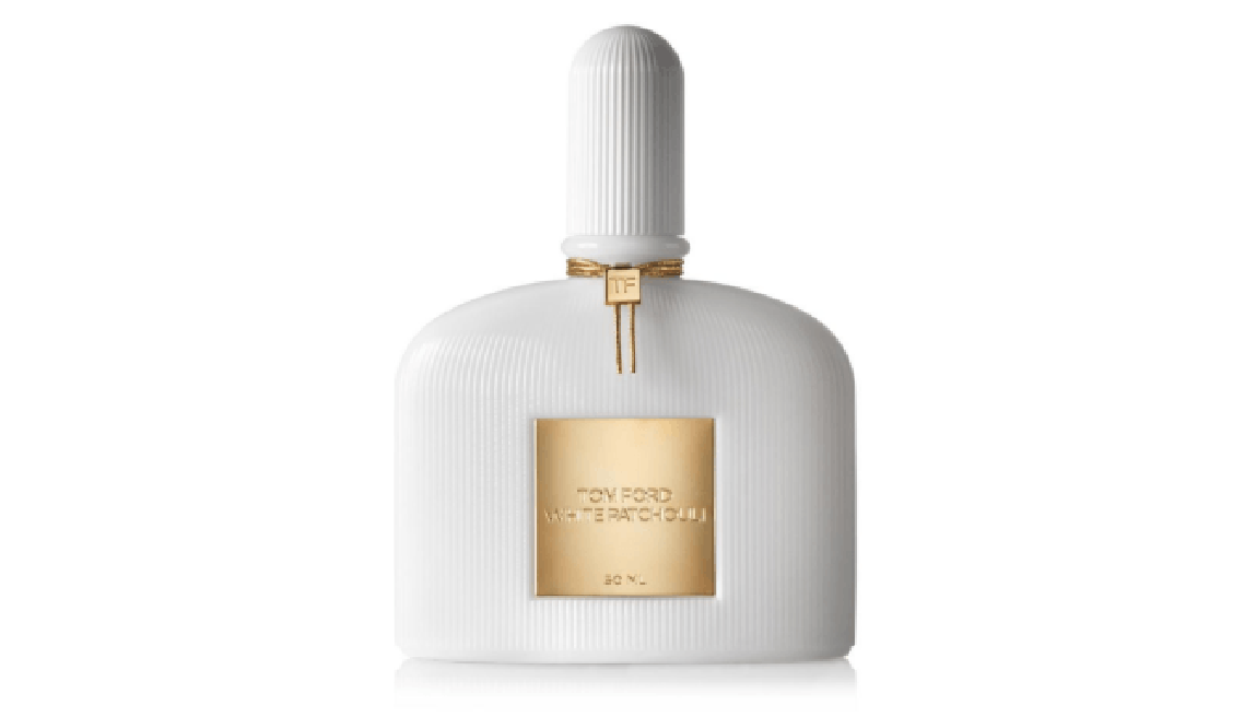 Tom Ford's White Patchouli