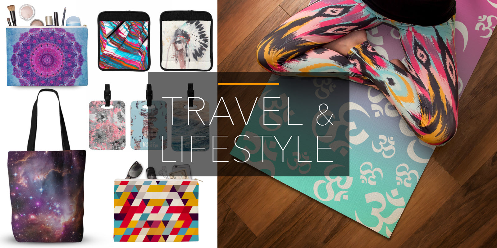 Lifestyle & Travel