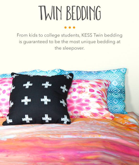Twin Bedding