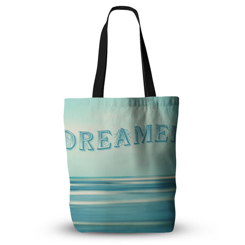 "Ann Barnes ""Dreamer"" Tote Bag - Outlet Item"
