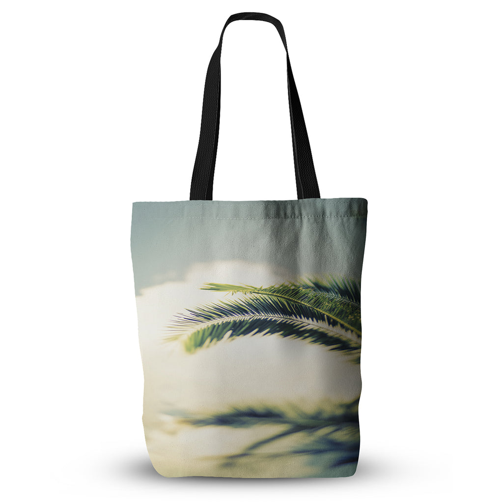 "Ann Barnes ""Sunshine Square"" Tote Bag - Outlet Item"