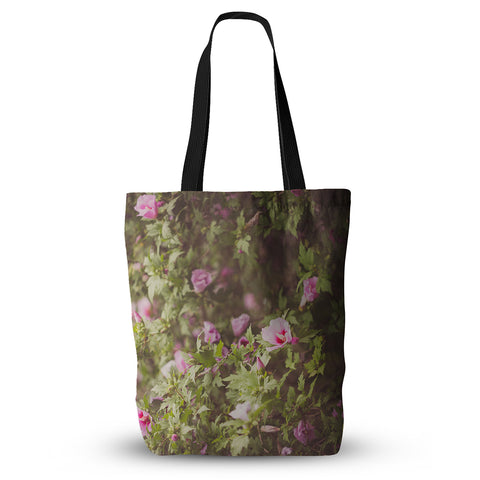 "Ann Barnes ""Lush"" Tote Bag - Outlet Item"