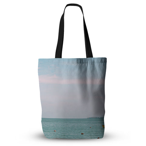 "Ann Barnes ""Castaway"" Tote Bag - Outlet Item"