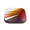 "Alison Coxon ""Feather Pop"" Coasters (Set of 4)"