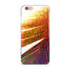 "Alison Coxon ""Feather Pop"" iPhone Case - KESS InHouse"