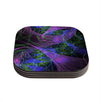 "Alison Coxon ""Floral Garden"" Coasters (Set of 4)"
