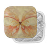 "Alison Coxon ""Papillon"" Pot Holder"