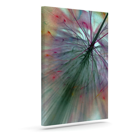 "Alison Coxon ""Fleur"" Outdoor Canvas Wall Art - KESS InHouse  - 1"